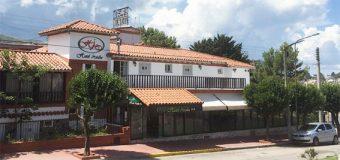 Hotel Italia – La Falda