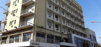 Hotel Embajador – Gualeguaychú