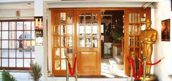 Hotel de Cine Las Golondrinas – Villa Gesell