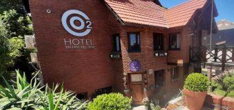 O2 Hotel – Valeria del Mar