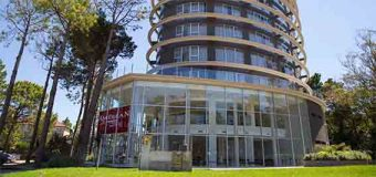 Amerian Pinamar Hotel – Pinamar