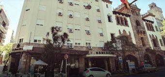 Gran Hotel Panamericano – Mar del Plata