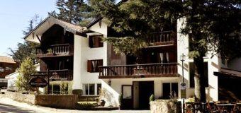 Solares Cumbrecita Hotel & Apart – La Cumbrecita