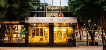 Amerian Córdoba Park Hotel – Córdoba