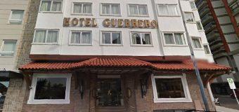 Hotel Guerrero – Mar del Plata