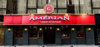Amerian Buenos Aires Park Hotel – CABA