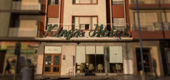 Hotel King´s – Mar del Plata