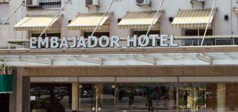 Hotel Embajador – CABA