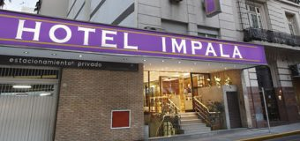 Hotel Impala – Buenos Aires