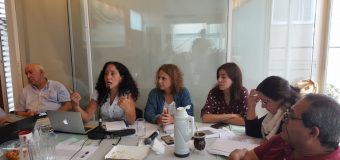 CONADU comienza la elaboración de protocolos para la prevención y acción frente a la violencia de género