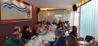 CONADU lanza el debate por un modelo de Universidad Democrática y Popular