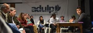 ADULP ratificó el acuerdo salarial firmado por CONADU