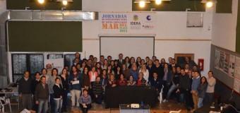 Jornadas IDE Mar del Plata 2015