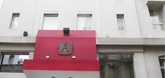 Alma Del Plata Buenos Aires Hotel & Apart  –  CABA