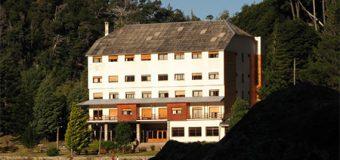 Hotel Alun Nehuen  – Bariloche (Luz y Fuerza. Distrito Capital)