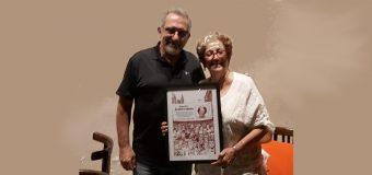 Homenajearon a Anahí Fernández, ex Secretaria General de CONADU
