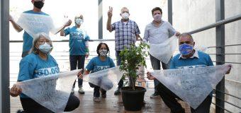 A 45 años del golpe: plantamos Memoria