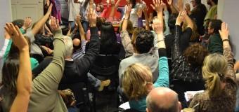 Córdoba aprobó el Convenio Colectivo
