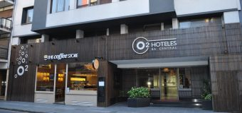 O2 Hotel Buenos Aires –  CABA