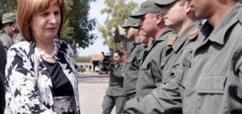 """CONADU rechaza el """"Servicio Cívico Voluntario"""" creado por decreto por la ministra Bullrich."""