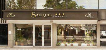 Gran Hotel San Luis Gold – San Luis