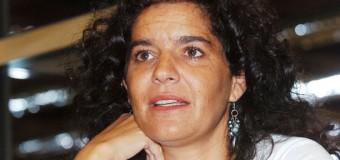 """Cecilia Merchán: """"La trata de personas es la esclavitud del siglo 21"""""""