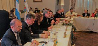 La CONADU presentó sus reclamos en el Plenario de Rectores