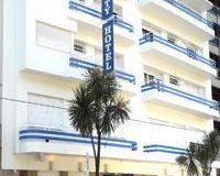 Hotel City   –   Mar del Plata
