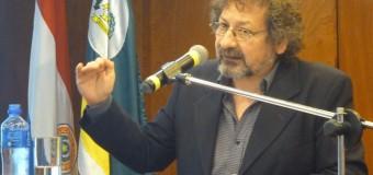 """Claudio Suasnábar: """"No es justo comparar a las universidades nacionales con las de países que tienen ingresos selectivos"""""""