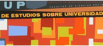 Programa de Estudios sobre la Universidad Pública