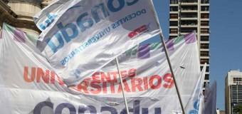 CONADU aprobó la propuesta salarial y se firmó el acuerdo paritario