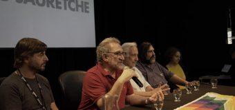 EMOTIVO ACTO EN CONMEMORACIÓN A LOS 70 AÑOS DE LA GRATUIDAD UNIVERSITARIA