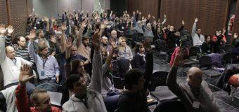 CONADU resolvió el NO inicio de clases para enfrentar la crisis universitaria