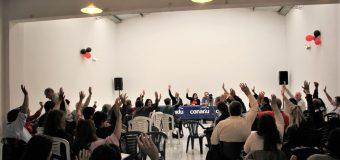 CONADU definió su plan de lucha para la paritaria 2019