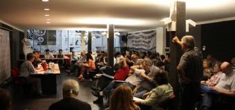 A los 90 no volvemos: CONADU discute la coyuntura política y el plan de acción