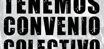 Ministerio de Trabajo convoca a CONADU a ratificar el Convenio Colectivo