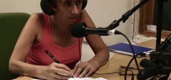 CONADU volvió a las radios
