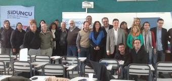 Primer Encuentro Regional Cuyo de CONADU