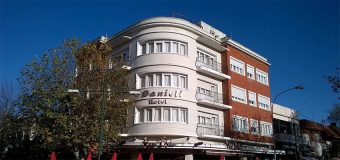 Hotel Danieli – Miramar