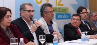 CONADU presente en XI Encuentro Nacional de Educación Pública en Brasil