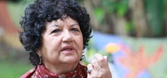 """Dora Barrancos: """"En el mercado laboral argentino es donde más se inflexionan los derechos de las mujeres"""""""