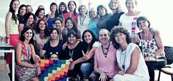 #ENMChubut: las mujeres haremos temblar la Patagonia