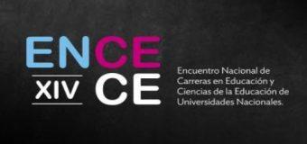 Declaración de las Carreras de Educación en Defensa de la Universidad Pública