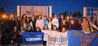 33º Encuentro Nacional de Mujeres: cuando la Patagonia tembló