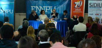4to Encuentro Nacional de Niveles Pre Universitarios