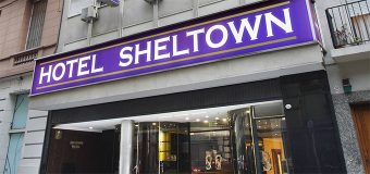 Hotel Sheltown – Buenos Aires