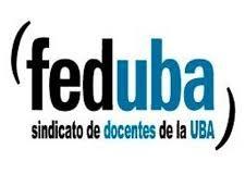 CONADU repudia actitud y se solidariza con FEDUBA