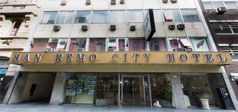 San Remo City Hotel  – Buenos Aires
