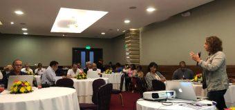 2º Encuentro de formación para el fortalecimiento sindical