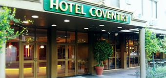 Hotel Coventry – Santiago del Estero